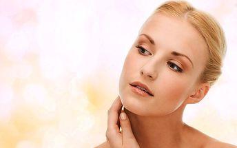Nechte se hýčkat – Luxusní kosmetické ošetření