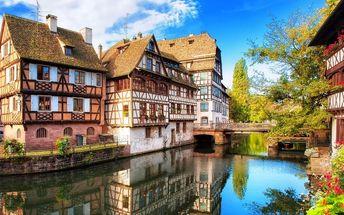 Velikonoce: Velký pátek ve Štrasburku