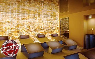 3–4denní wellness pobyt v hotelu Resident Harrachov**** v Krkonoších pro 2
