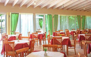 Hotel Corfu Senses Resort, Řecko, Korfu, 8 dní, Letecky, Polopenze, Alespoň 3 ★★★, sleva 28 %, bonus (Levné parkování u letiště: 8 dní 499,- | 12 dní 749,- | 16 dní 899,- )