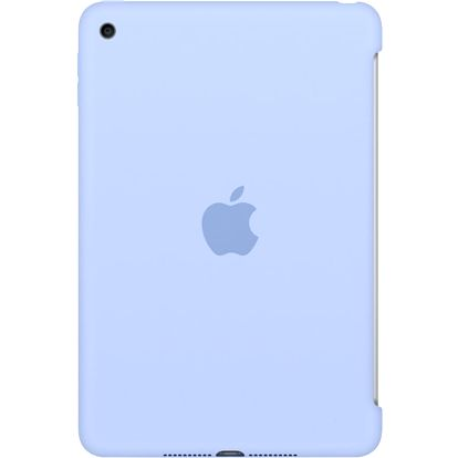 Apple iPad mini 4 Silicone Case - Lilac - MMM42ZM/A