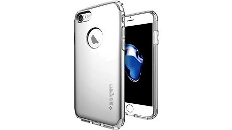 Spigen Hybrid Armor pro iPhone 7, satin silver - 042CS20694