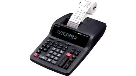 Kalkulátor s tiskem Casio FR 620 TEC