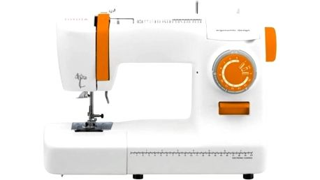 ECO 15B orange