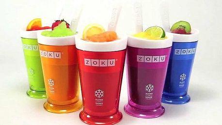 Výrobník ledových nápojů a tříště Zoku