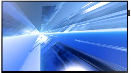 "Samsung SMART Signage LH55DCEPLGC - LED monitor 55"" - LH55DCEPLGC/EN"