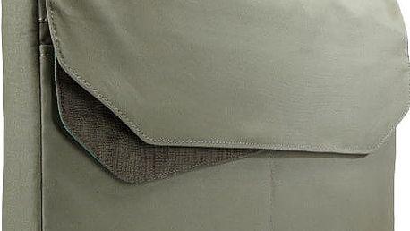 """CaseLogic LoDo pouzdro na 15,6"""" notebook, zelená - CL-LODS115PTG"""