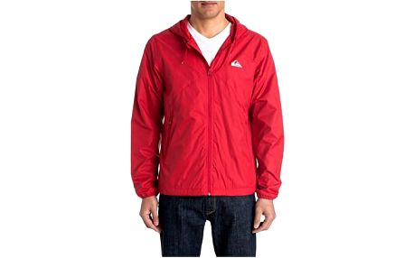 Quiksilver Bunda Everyday Jacket Lined Quik Red EQYJK03141-RQR0 M