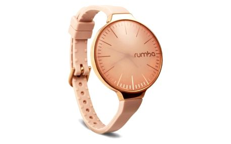 Dámské hodinky Rumbatime Orchard Rose Gold Smoke - doprava zdarma!