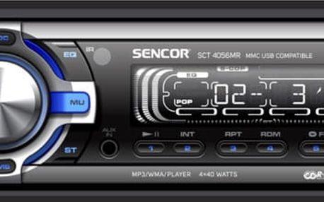 Sencor SCT 4056MR - 8590669133802