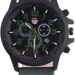 Pánské vojenské hodinky LIANDU