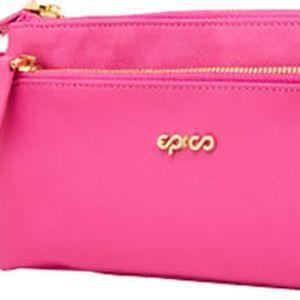 EPICO Peněženka EPICO ELLA, růžová - 9918132300001