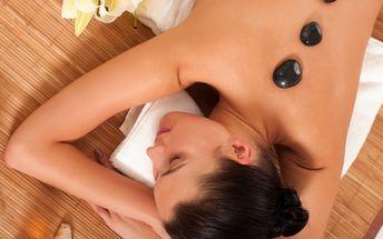Thajská masáž ve zbrusu nových prostorech