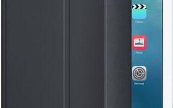 """Pouzdro na tablet polohovací Apple pro iPad Pro 9.7"""" (mm292zm/a) šedé"""