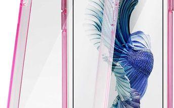 CELLY Armor zadní kryt pro Apple iPhone 6S, růžový - ARMOR700PK