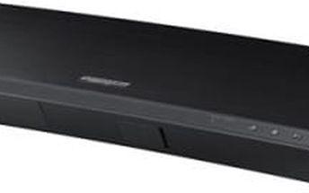 Blu-ray přehrávač Samsung UBD-K8500 černý