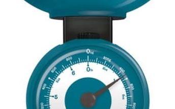 Kuchyňská váha Salter 139BLKR modrá
