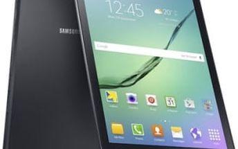 Dotykový tablet Samsung Tab S2 VE 8.0 Wi-Fi 32GB (SM-713) (SM-T713NZKEXEZ) černý