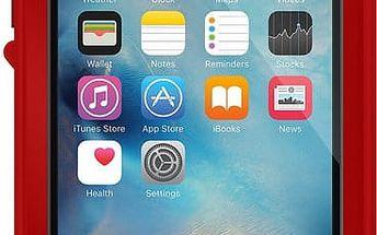 LifeProof Nüüd poudro pro iPhone 6s, odolné, červená - 77-52572 + Zdarma Lifeproof Water Bottle - Hliníková láhev 710 ml v hodnotě 489 Kč