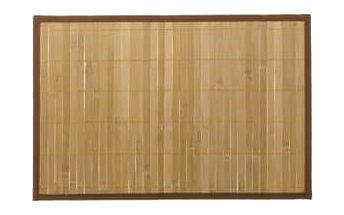 Prostírání bambus 45 x 30 cm CASA přírodní KELA KL-15518