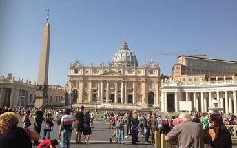 To nejlepší z Itálie, Itálie, Poznávací zájezdy - Itálie, 6 dní, Autobus, Bez stravy, Alespoň 2 ★★, sleva 0 %