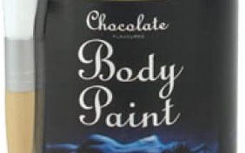 Kreativní čokoláda