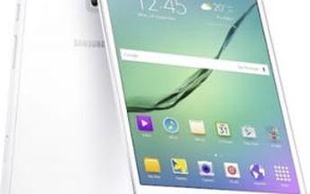 Dotykový tablet Samsung Tab S2 VE 8.0 Wi-Fi 32GB (SM-713) (SM-T713NZWEXEZ) bílý