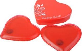 Dvě hřejivá srdce