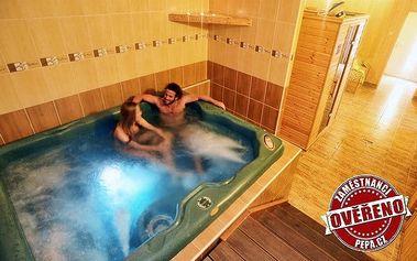 3–7denní pobyt pro 2 s wellness v hotelu Na Staré Koleji v Benátkách nad Jizerou