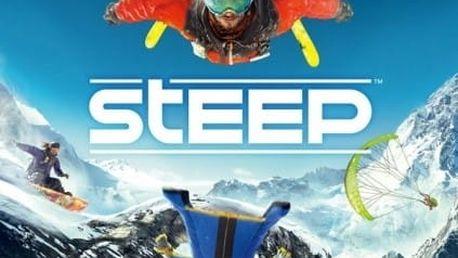 Steep (PC) - PC
