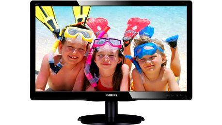 "Philips 226V4LAB - LED monitor 22"" - 226V4LAB/00"