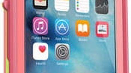 LifeProof Fre odolné pouzdro pro iPhone 6/6s - růžové - 77-52567 + Zdarma Lifeproof Water Bottle - Hliníková láhev 710 ml v hodnotě 489 Kč