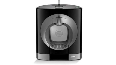 Espresso Krups NESCAFÉ® Dolce Gusto™ Oblo KP110831 černé Kapsle NESCAFÉ Caffe Lungo 16 ks k Dolce Gusto (zdarma)