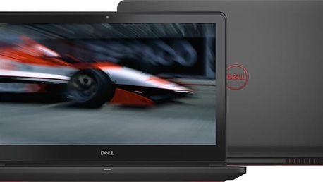 Dell Inspiron 15 (7559) Touch, černá - TN-7559-N2-713K