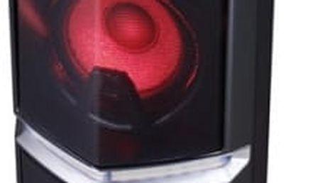 Party reproduktor LG FH6 černý