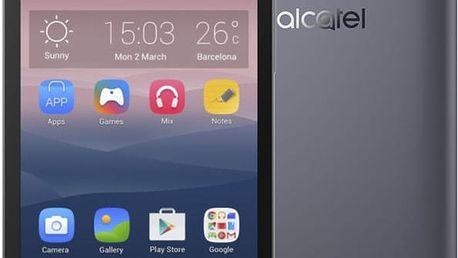 ALCATEL ONETOUCH POP 4+ 5056D, slate - 5056D-2JALE11