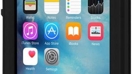 LifeProof Nüüd odolné pouzdro pro iPhone 6 černé - 77-51862 + Zdarma Lifeproof Water Bottle - Hliníková láhev 710 ml v hodnotě 489 Kč