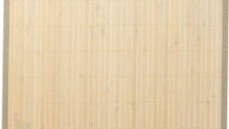 Prostírání bambus 45 x 30 cm CASA světlá KELA KL-15517