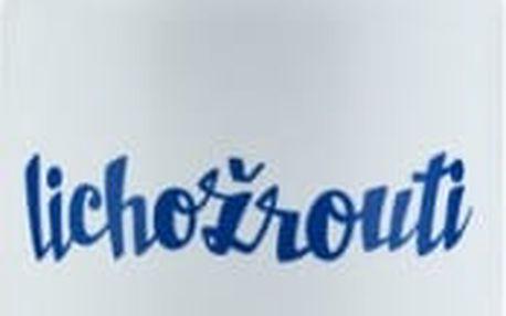 Zdravá láhev pro děti Lichožrouti 0,7 l
