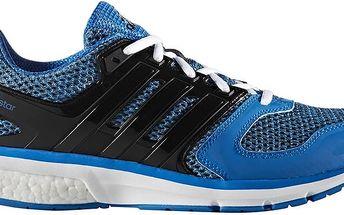 Boty adidas Performance questar m 42 Modrá