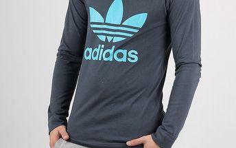 Tričko adidas Originals TREF RAGL TE XS Barevná