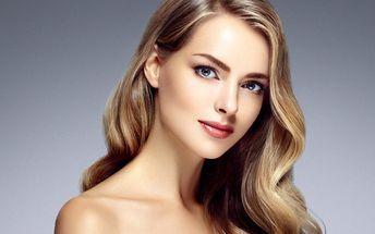 Kompletní liftingové ošetření kosmetikou Larens