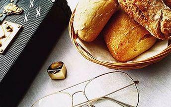 Retro brýle se sklíčky bez dioptrií