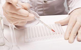 Genetický test původu DNA z otcovské nebo mateřské linie!
