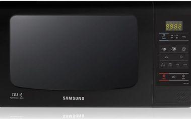 Samsung Mikrovlnná trouba MW 733 K-B/XEO