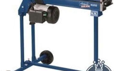 SCHEPPACH HL 650 horizontální štípač dřeva 6,5 t
