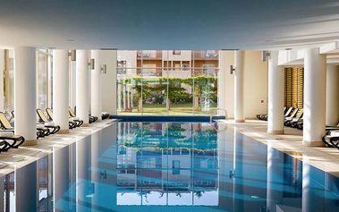 Hotel & Village Sol Garden Istra, Chorvatsko, Istrie, 8 dní, Vlastní, Snídaně, Alespoň 4 ★★★★, sleva 0 %