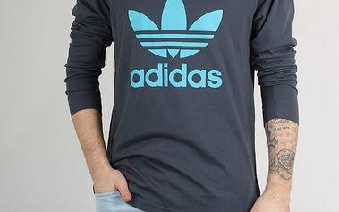 Tričko adidas Originals TREF RAGL TE M Barevná
