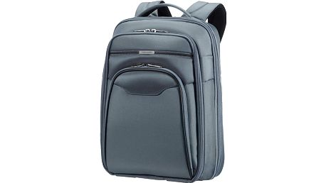 "Samsonite Desklite - LAPTOP BACKPACK 14.1"", šedá - 50D*08005"