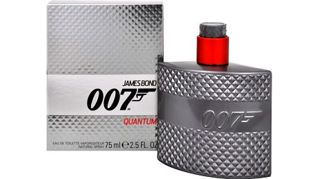 James Bond James Bond 007 Quantum - EDT 125 ml